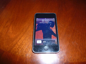 Ipod Touch 2nd gen 16GB