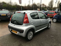 Peugeot 107 1.0 12v 2007MY Urban Move
