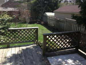 2 Rooms left-Wharncliffe/Oxford - Male students/work term London Ontario image 10
