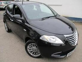 2012 CHRYSLER YPSILON SE £20 TAX HATCHBACK PETROL