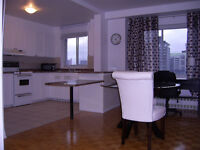 4 1/2 to rent Downtown Montreal - Close to Concordia University