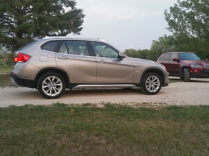 2012 BMW X1  N20 new timing chain and guides