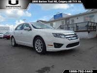 2011 Ford Fusion SEL   - Accident Free - $102.24 b/w*