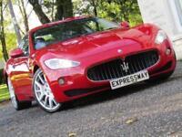 2008 Maserati Granturismo 4.2 2dr