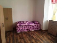 Nice twin room to rent in Leyton, all bills included, free WiFi, ID: 502