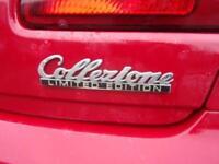 2008 ALFA ROMEO 147 JTDM 8v Collezione 3dr