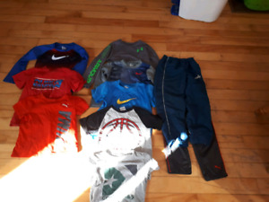 6-7 boys clothes lot