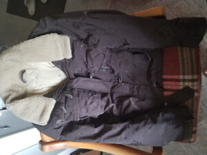 Ladies Fire Fly Jacket