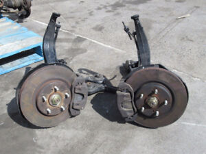 JDM 98-02 Honda Accord Euro R H22A Type S Front Brakes