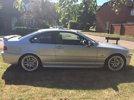 Bmw 330 Clubsport 1 Of 17 in silver need gone offers considered