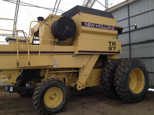 Tr97 on duals
