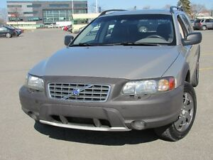 2003 Volvo V70 2.5 DE LUXE>5 CYL. AUTOMATIQUE SUPER CONDITION !