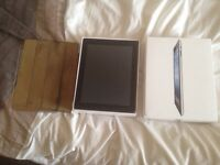APPLE IPAD 3 16GB RETINA DISPLAY GOOD CONDITION FULLY BOXED