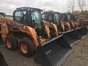 Case Skidsteer Tier 3