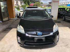 Toyota Prius hybrid 1.8L