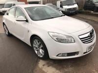Vauxhall Insignia 2.0CDTi 16v ( 160ps ) SRi 5 DOOR - 2012 12-REG - 6 MONTHS MOT