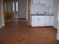 LUCKNOW, 3 BEDROOM IN A TRIPLEX, IMMEDIATELY AVAILABLE