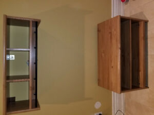 Ikea kids cubby for mudroom