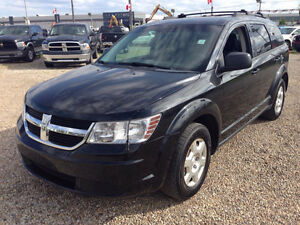 2011 Dodge Journey ONLY 3888 WE FINANCE ANYONE!!!