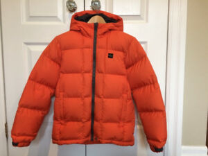 MEC NEVE DOWN JACKET - BOYS' - YOUTHS - Size 12
