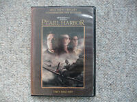 Pearl Harbour 60th Anniversary 2 Disc on DVD