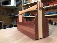 Looking for project in woodwork