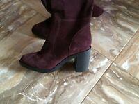 Women high boots