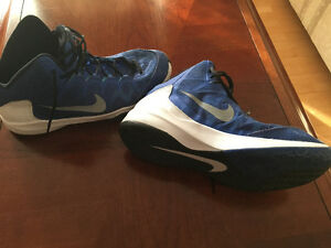 Men's Nike Basketball Sneakers