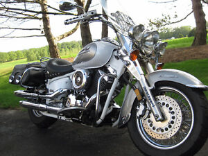 Yamaha V-Star 1100 Special Edition - Certified