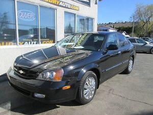 Chevrolet Epica LT  FINANCONS EN 15 MIN, 2004
