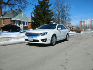 2010 Ford Fusion  - Certified, No rust, Fuel efficient, Low kms