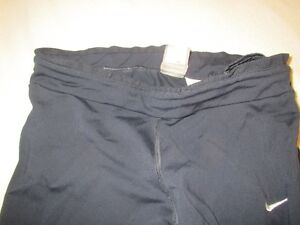 Womens Blue Nike Athletic Pants Size MT Strathcona County Edmonton Area image 2