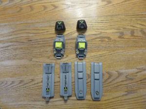 Fischer Junior SNS Profile Bindings for XC Skis