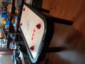 Table air hockey Cooper