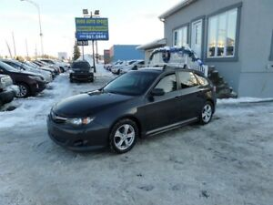 2011 Subaru Impreza LIMITED ++AUCUN+CREDIT+REFUSE++