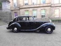 1951 Bentley Mkvi 4.3