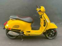 Vespa GTS 300 Super Touring, One owner from new with recent service
