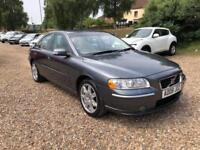 2008 Volvo S60 2.4 D5 SE Lux Geartronic 4dr