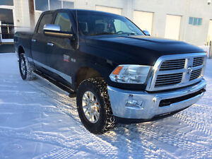 2012 Dodge Power Ram 2500 Laramie Pickup Truck