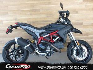 2014 Ducati HYPERMOTARD 821 49,96$/SEMAINE