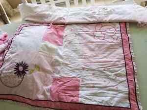 Literie bassinette