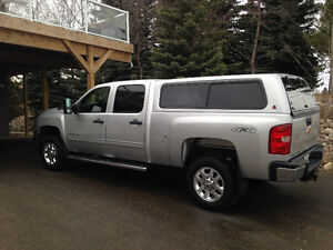 2012 Chevrolet Silverado 3500 LT Sold Full Price