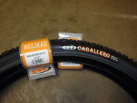CST Cabalerro Mountain Bike Tires 26 x 2.25
