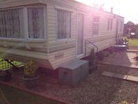 Bk contessa 35x12 3 bedrooms caravan