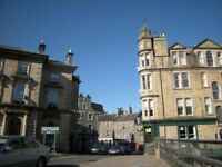 ONE BED - To Rent - TOWER KNOWE, HAWICK