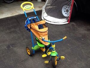 Huffy tricycle