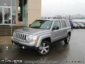 2016 Jeep Patriot Sport   - BLUETOOTH - Low Mileage