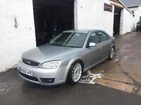 Ford Mondeo 2.2TDCi 155 2005MY ST TDCi SPARES OR REPAIR