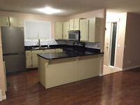 House | Reno'd | INCLUDED: Heat, Water, Power, Parking, Laundry