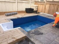 M.S.C Complete Services,     Pools, Excavation,  Septic